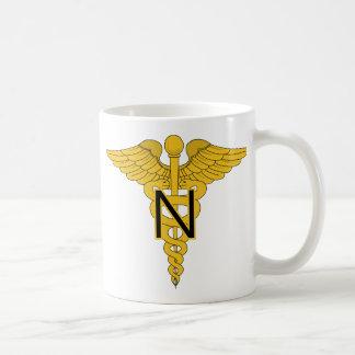 Army Nurse Corps Coffee Mug