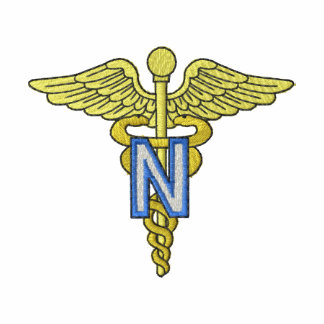 Army Nurse Corps Officer