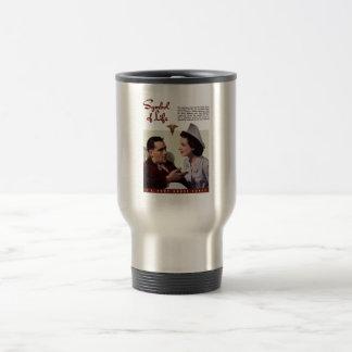 Army Nurse Corps Travel Mug