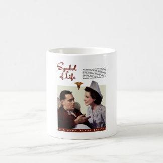 Army Nurse Corps -- WW2 Coffee Mug