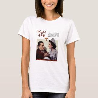Army Nurse Corps -- WW2 T-Shirt
