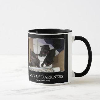 Army of Darkness Mug