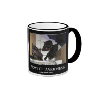 Army of Darkness Coffee Mug
