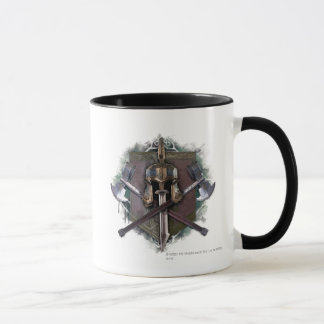 Army Of Dwarves Weaponry Mug
