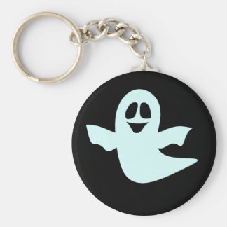 Army of Ghosts Keychain
