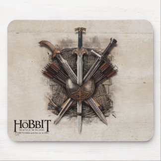 Army Of Men Weaponry Mouse Pad