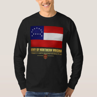 Army of Northern Virginia (F10) T-Shirt