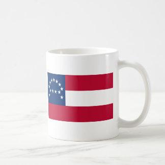 Army of Northern Virginia Flag Coffee Mug