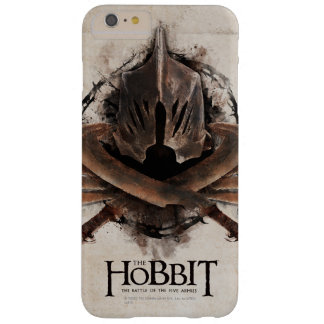 Army Of Orcs Weaponry Barely There iPhone 6 Plus Case