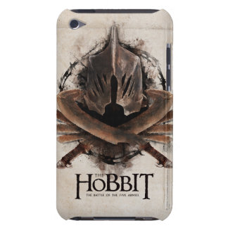 Army Of Orcs Weaponry Barely There iPod Cover