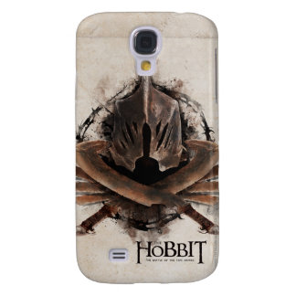 Army Of Orcs Weaponry Galaxy S4 Case