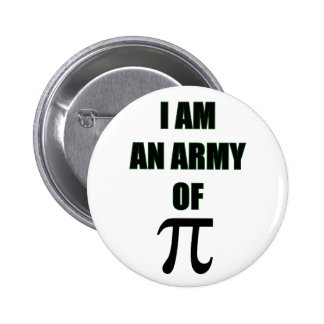 Army of Pi. Button