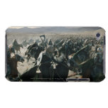 Army of Rohan Barely There iPod Cases