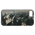 Army of Rohan iPhone 5 Cases