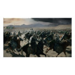 Army of Rohan Poster