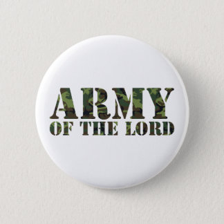 Army Of the Lord Button