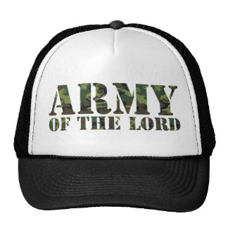 Army Of the Lord Hat