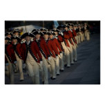 Army Old Guard Fife and Drum Corps Posters