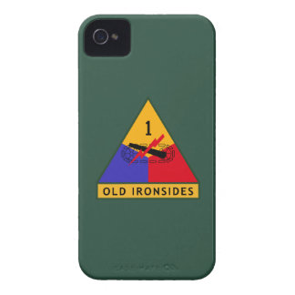 Army Old Ironsides iPhone 4 Case