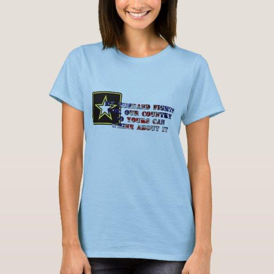 Army Pride T-Shirt
