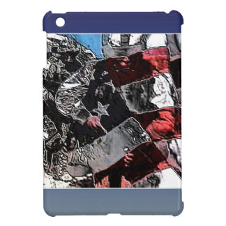 army Proud iPad Mini Cover