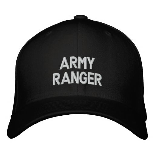 army ranger hat baseball cap