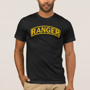 Army Ranger T Shirts T Shirt Design Printing Zazzle
