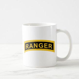 Army Ranger Tab Coffee Mug