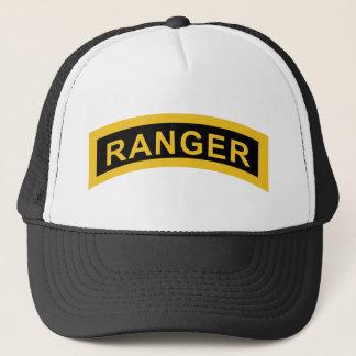 Army Ranger Tab Trucker Hat