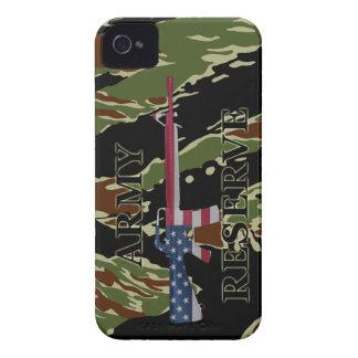 Army Reserve BlackBerry Bold Case Tiger Stripe