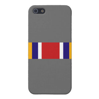Army Reserve Components Ribbon Case For iPhone SE/5/5s