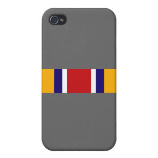 Army Reserve Components Ribbon iPhone 4 Cover