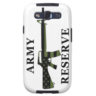 Army Reserve Samsung Galaxy (T-Mobile Vibrant) Samsung Galaxy SIII Cover