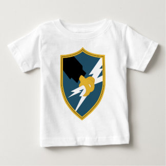 Army Security Agency Baby T-Shirt