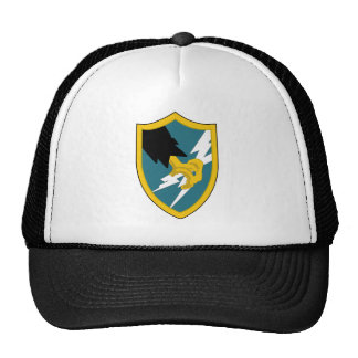 Army Security Agency SSI Trucker Hat