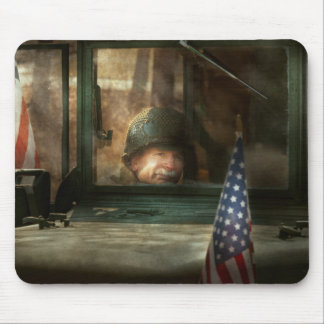 Army - Semper Fi Mouse Pad