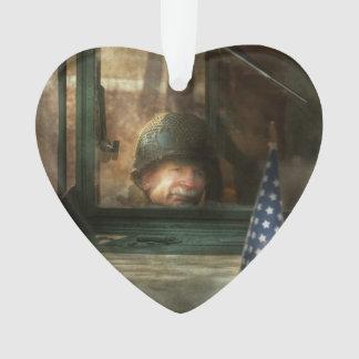 Army - Semper Fi Ornament