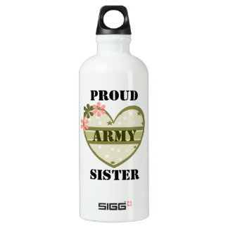 ARMY SISTER WATER BOTTLE