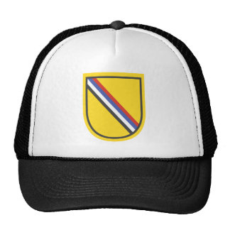 ARMY Special Forces Korea Trucker Hats