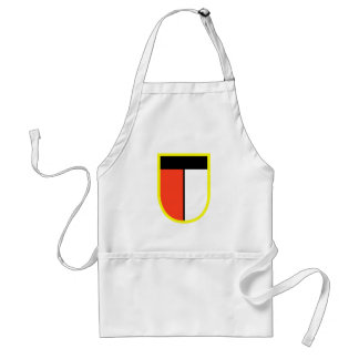 ARMY Special Forces Pacific Aprons