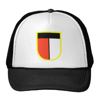 ARMY Special Forces Pacific Hats
