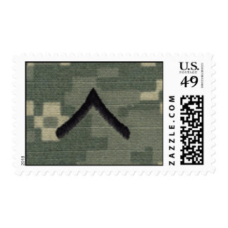 army stamp
