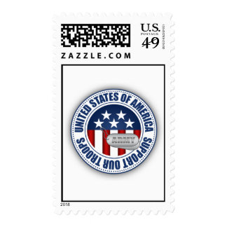 Army Stamps