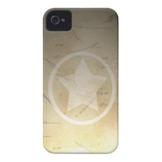army star Case-Mate iPhone 4 case