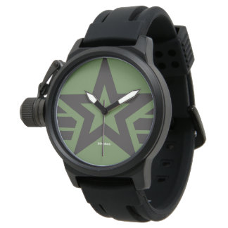 ARMY STAR / Mens Watch Relojes