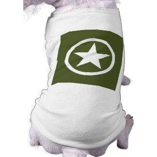 Army Star T-Shirt