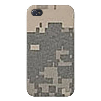 ARMY STRONG COVERS FOR iPhone 4