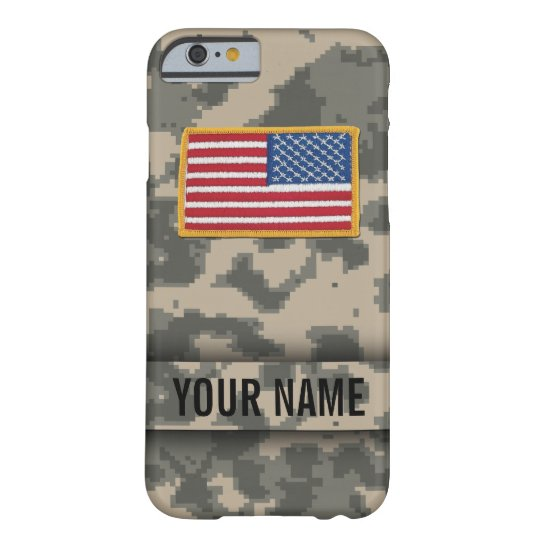 sports shoes 4af26 c2c2b Army Style Camouflage iPhone 6 case
