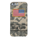 Army Style Camouflage iPhone 6 case iPhone 6 Case