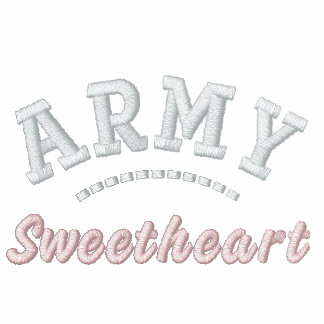 Army Sweetheart Military